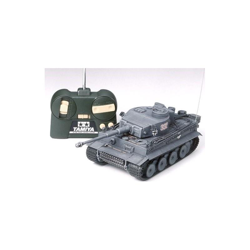 TAM-48202 1/35  TIGER I PRIMERA VERSION