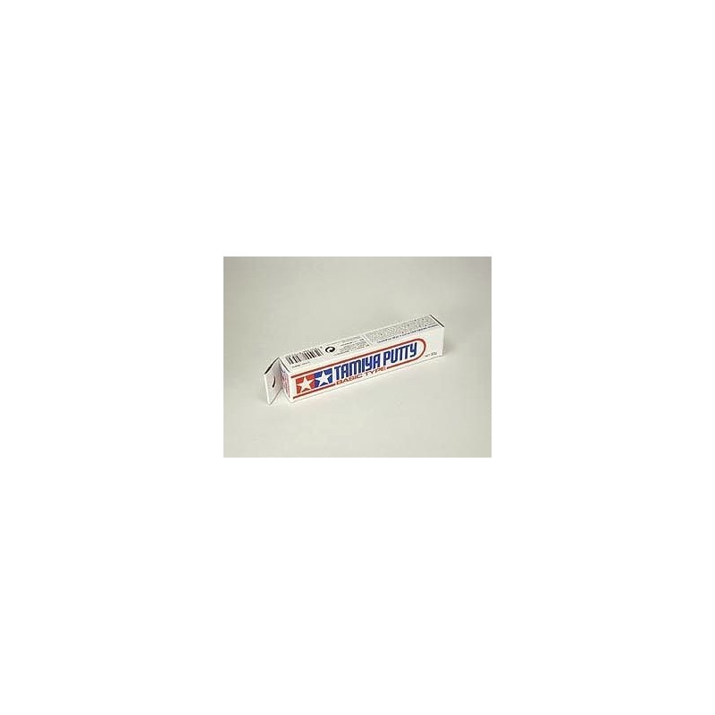 TAM-87053 tamiya 87053 basic putty