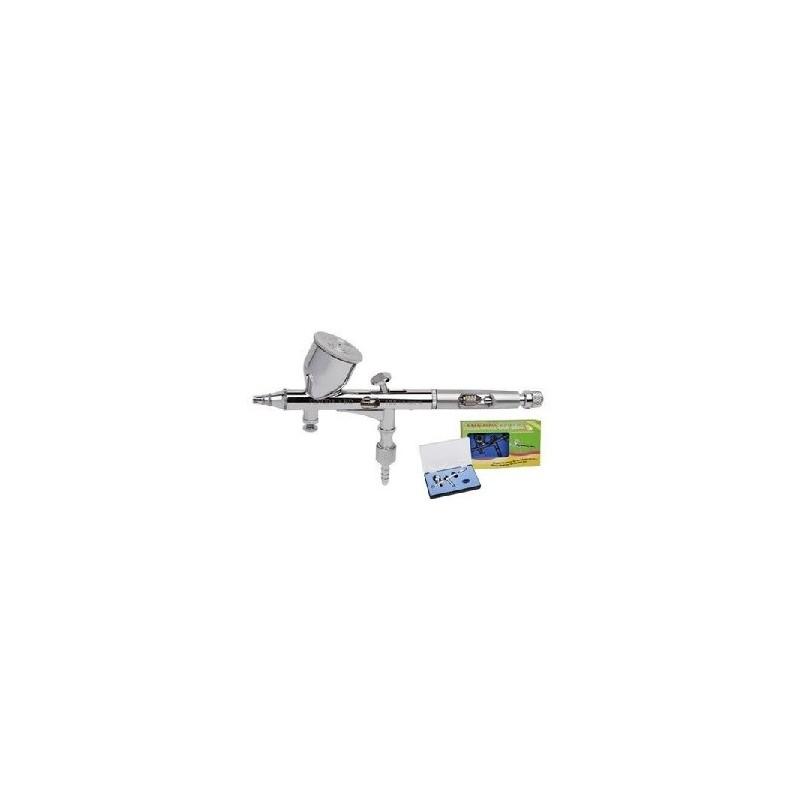 AL-27086 AEROGRAFO DOBLE ACCION BD-180 (0,25 mm)