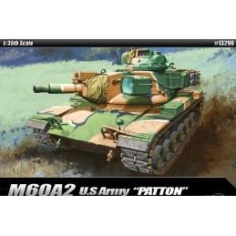 ACA-13296 academy 13296 1/35 M60A2 US ARMY+fotograbados