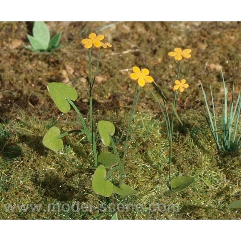 MS-VG3-003 1/35 Marsh Marigold
