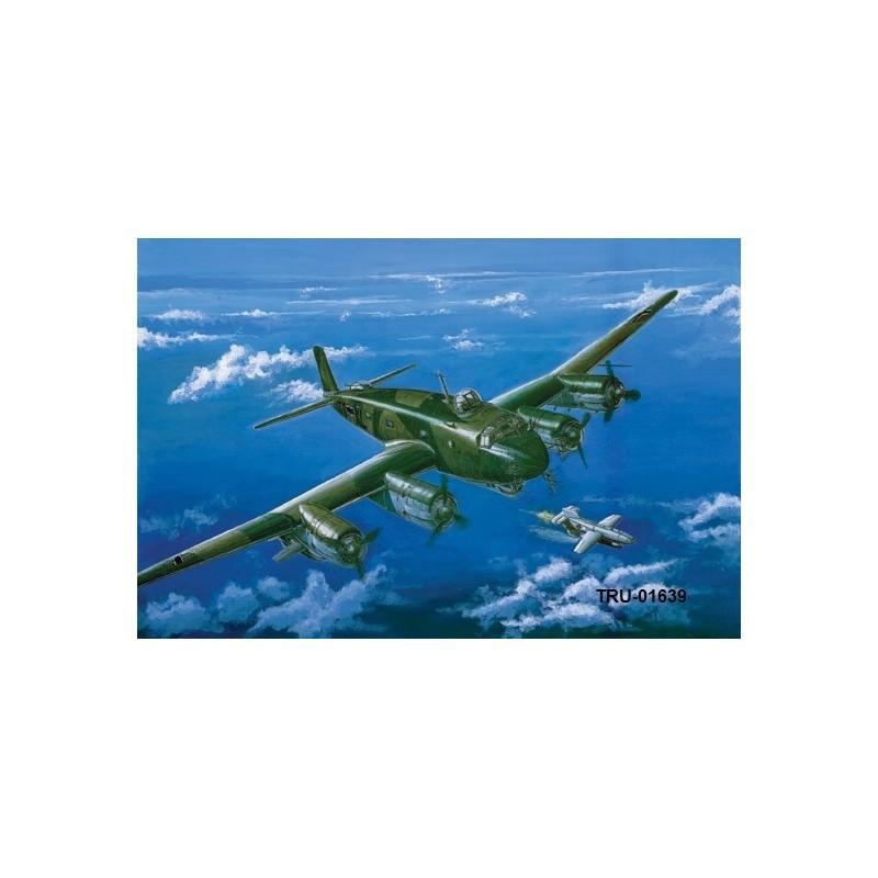 TRU-01639 1/72 TRUMPETER FW200 C-8 Condor