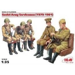 1/35 ICM 35636 SOVIET ARM