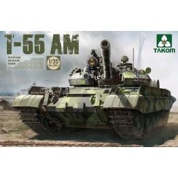 1/35 TAKOM 2041 RUSSIAN M