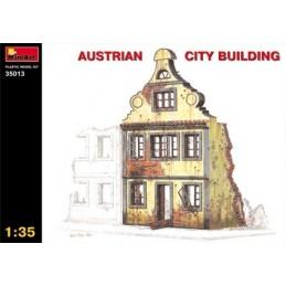 1/35 AUSTRIAN CITY BUILDI