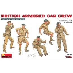1/35 BRITISH ARMOURED CAR