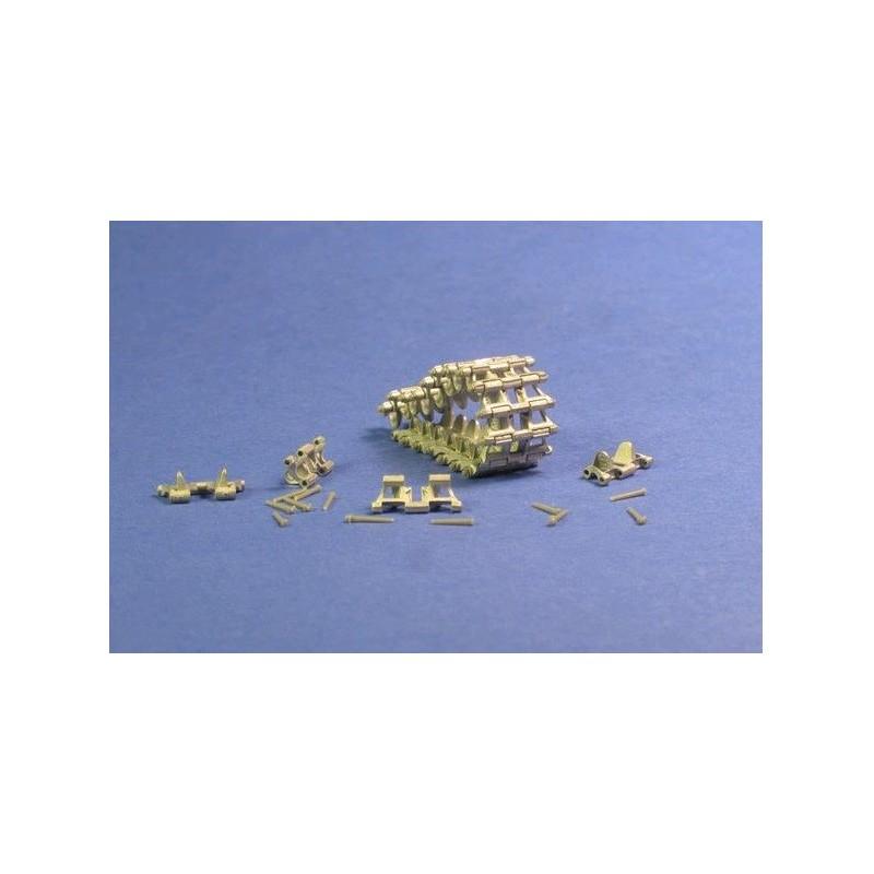 MTL-35069 MASTERCLUB 35069 1/35 Workable Metal Tracks for Pz.Kpfw.II, Wespe