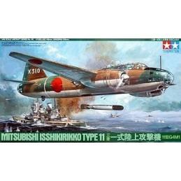 TAM-61049 1/48 Tamiya 61049 Mitsubishi Isshikirikko Type II Betty