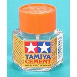 TAMIYA 87012 PLASTIC CEME