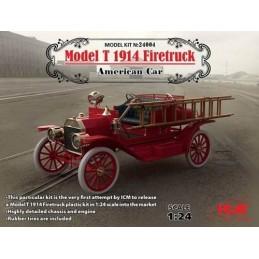ICM 24004 MODEL T 1914 FI