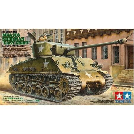 TAMIYA 35346 1/35 U.S M4A