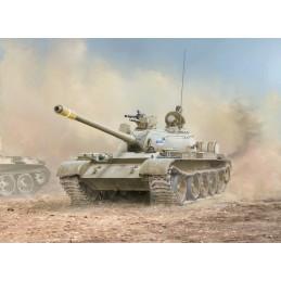 ITA-6540 ITA-6540 ITALERI 6540 1/35 CARRO DE COMBATE T-55 Irak