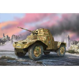 REV-03259 Revell 03259 1/35 Armoured Scout Vehicle P204f