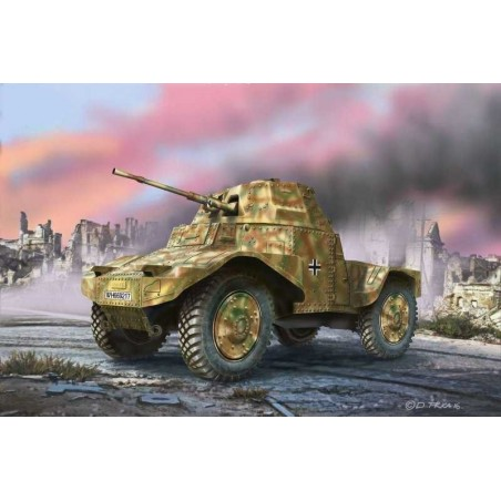 REVELL 03259 1/35 ARMOURE