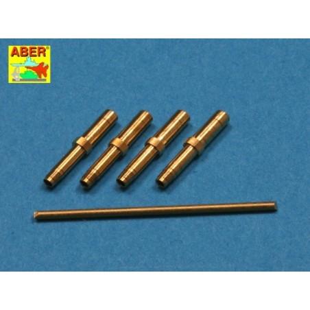 ABER A32107 1/32 ARMAMENT
