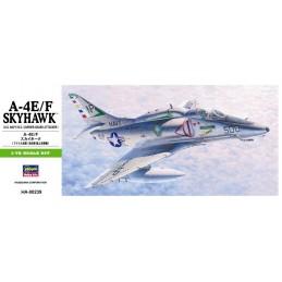 HA-00239 HASEGAWA 00239 1/72 A-4E/F SKYHAWK