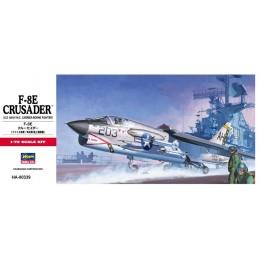 HA-00339 HASEGAWA 00339 1/72 F-8E CRUSADER