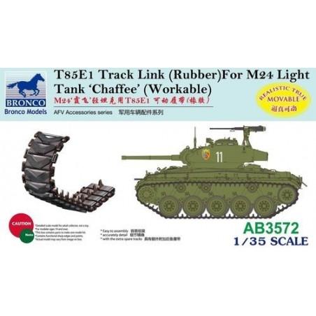 BRONCO 3572 T85E1 TRACK L