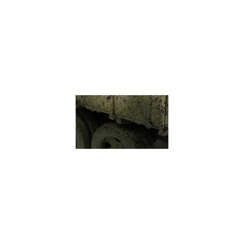 VAL-73806 Acrylicos Vallejo 73806 Salpicaduras Barro Negro