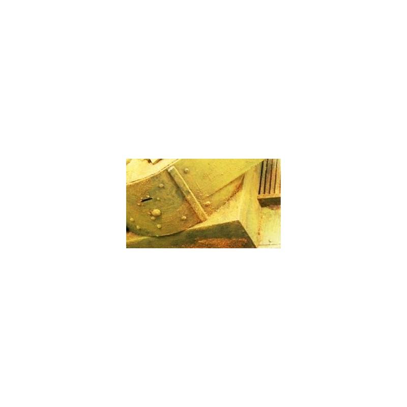 VAL-73821 Acrylicos Vallejo 73821 Textura de Oxido