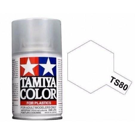 TAMIYA 85080 (TS80) BARNI