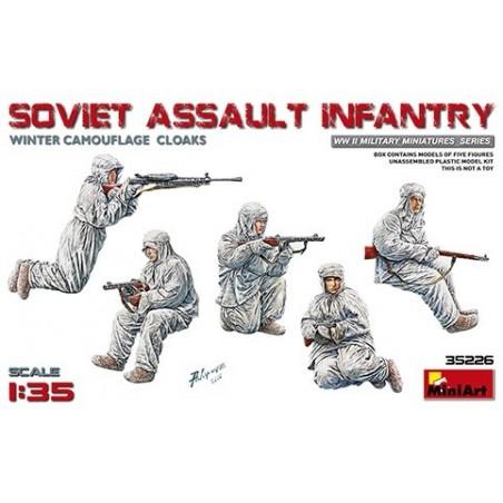 MINIART 35226  1/35 SOVIE