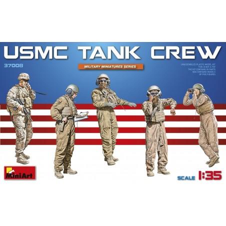 MINIART 37008 1/35 USMC T