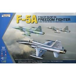 KINETIC 48020 F-5A / F-5A