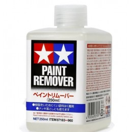 TAMIYA 87183 PAINT REMOVE