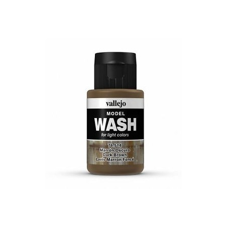 VALLEJO 76514 MODEL WASH