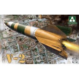 TAKOM 2075   1/35 WWII GE