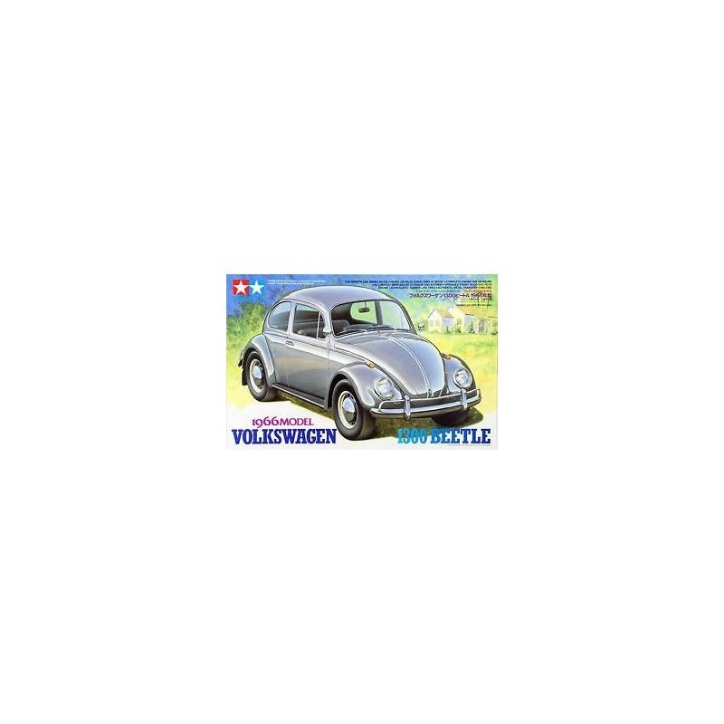 TAM-24136 Tamiya 24136 1/24 VW 1300 Beetle