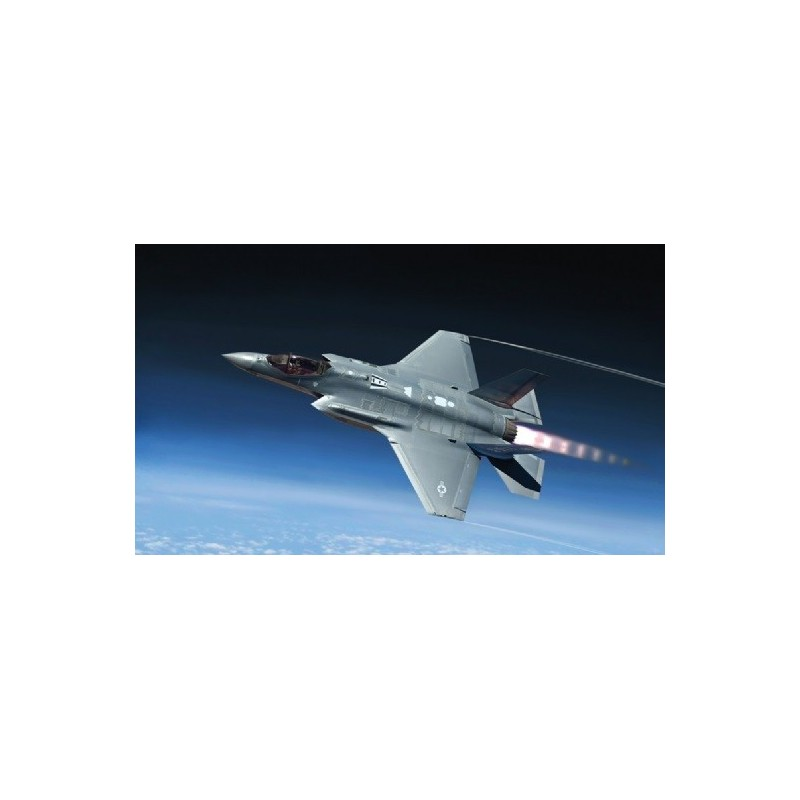 ITA-2506 italeri 2506 1/32  LOCKHEED F-35A LIGHTING II