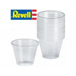 REVELL 39065 MIXING CUPS
