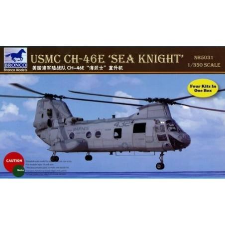 BRONCO 5031 1/350 USMC CH
