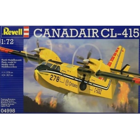 REVELL 04998 1/72 CANADAI