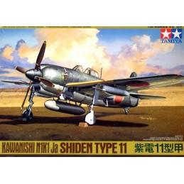 TAM-61038 Tamiya 61038 1/48 Kawanishi N1K1-Ja Shiden Type 11