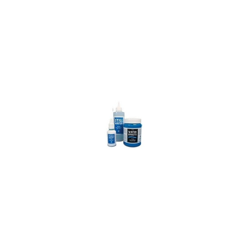 VAL-26230 Acrylicos Vallejo 26230 Aguas Tranquilas 200 ml.