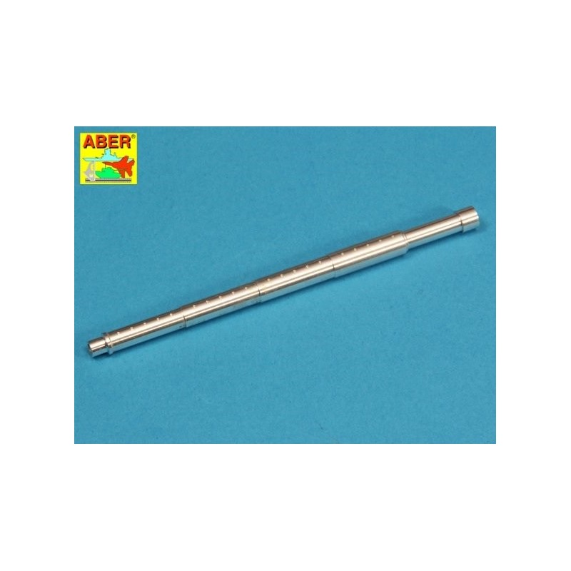 ABE-35L-141 1/35 French 105mm CN-105-F1 L/56 barrel for AMX30/40