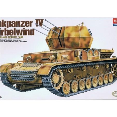 1/35 PANZER IV WIRBELWIND