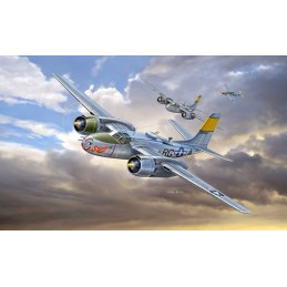 REV-03921  Revell 03921 1/48 A-26B Invader