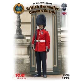 ICM 16001 1/16 BRITISH G