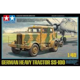 TAMIYA 32593 1/48 GERMAN