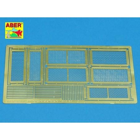 ABER 35A050 1/35 ANTI-PAN