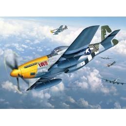 REV-03944 REVELL 03944 1/32  P-51D-5NA Mustang