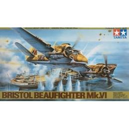 TAM-61053 Tamiya 61053 1/48 Bristol Beaufighter Mk.VI