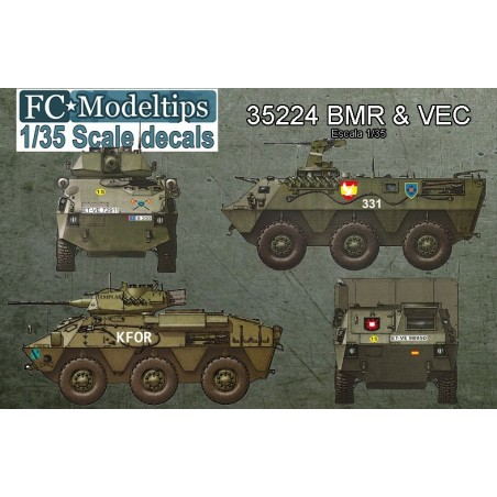 FC MODEL TIPS 35224 BMR