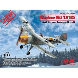 ICM 32030 1/32 BUCKER BU