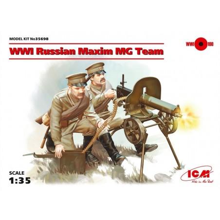 ICM 35698 1/35 RUSSIAN MA