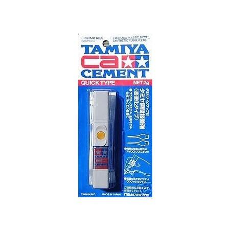 TAMIYA 87062 TAMIYA CA CE